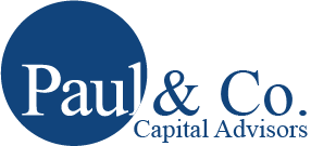 Paul and Company llc Logo